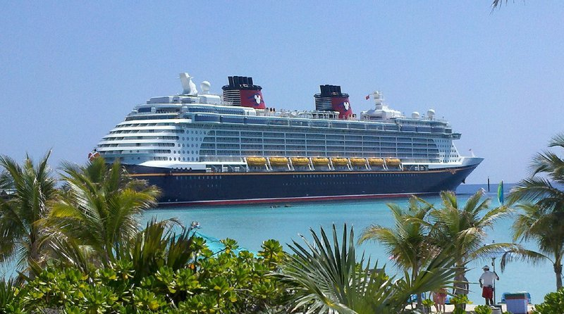 Disney Cruise for Kids