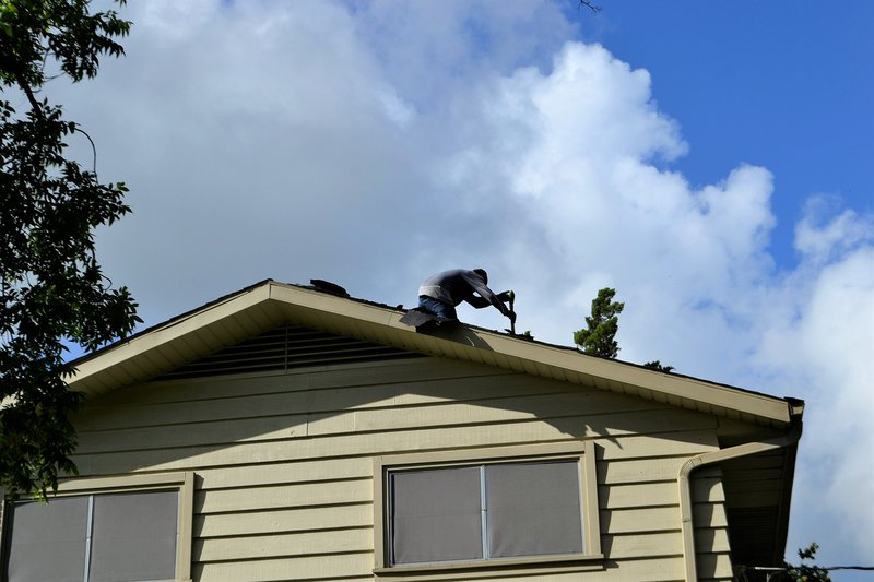 Does Homeowners Insurance Cover Roof Leaks
