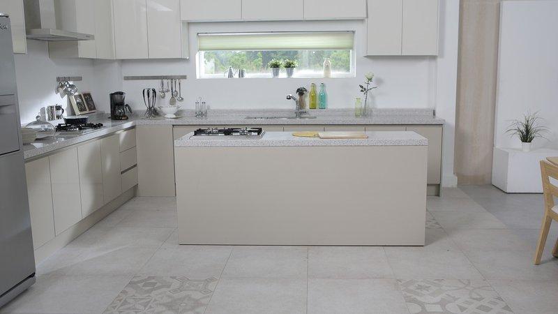 Epoxy Flooring Over Tiles