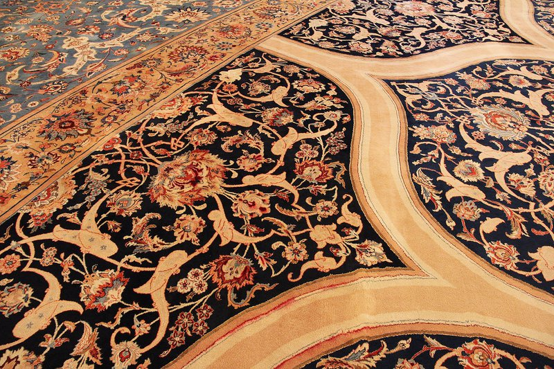 Freshen Up Carpets