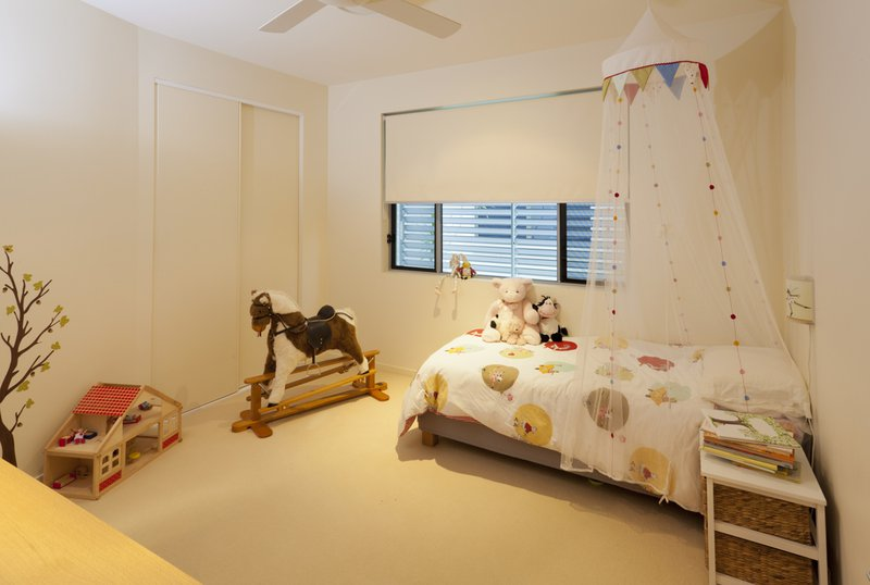 The Best Window Treatments For Kids' Rooms And Playrooms