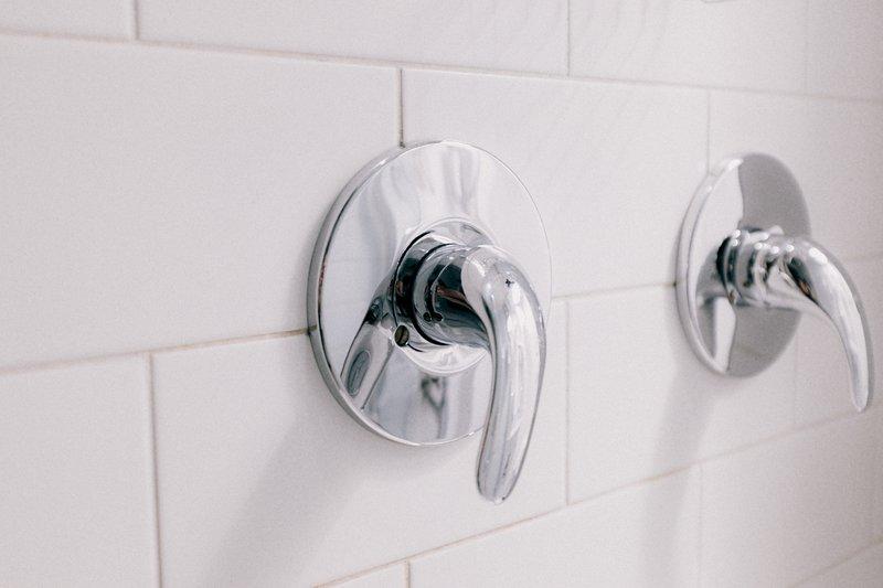 Leaky Shower Drain