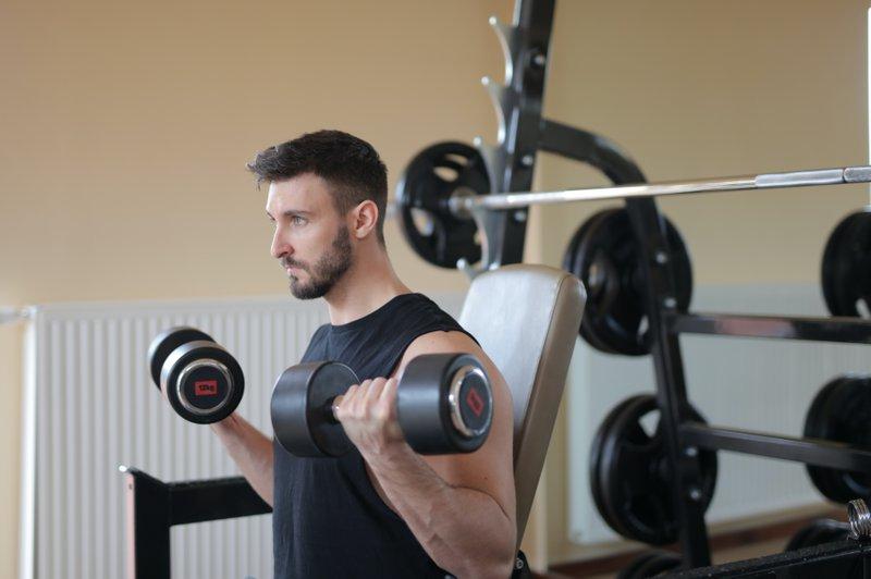Lifespan Exercise Equipment