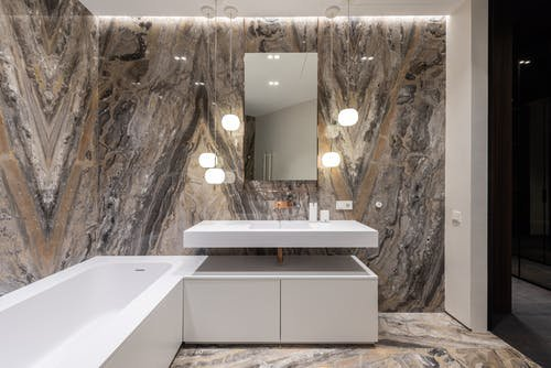 How to Modernize Your Bathroom
