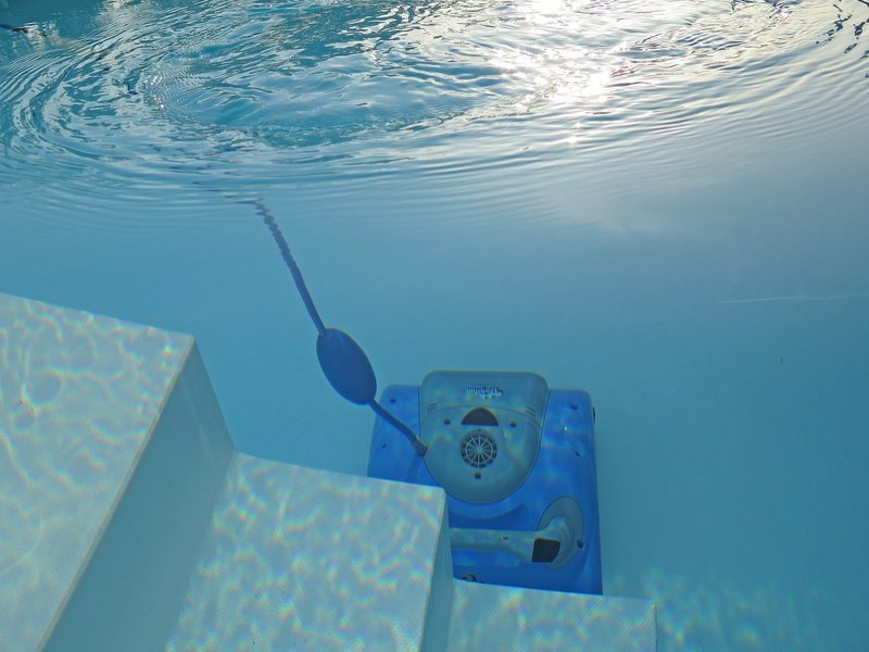 Pool Cleaner Systems
