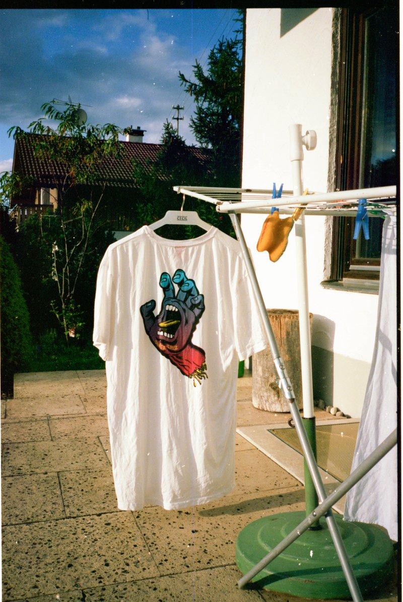 Pressed Shirts