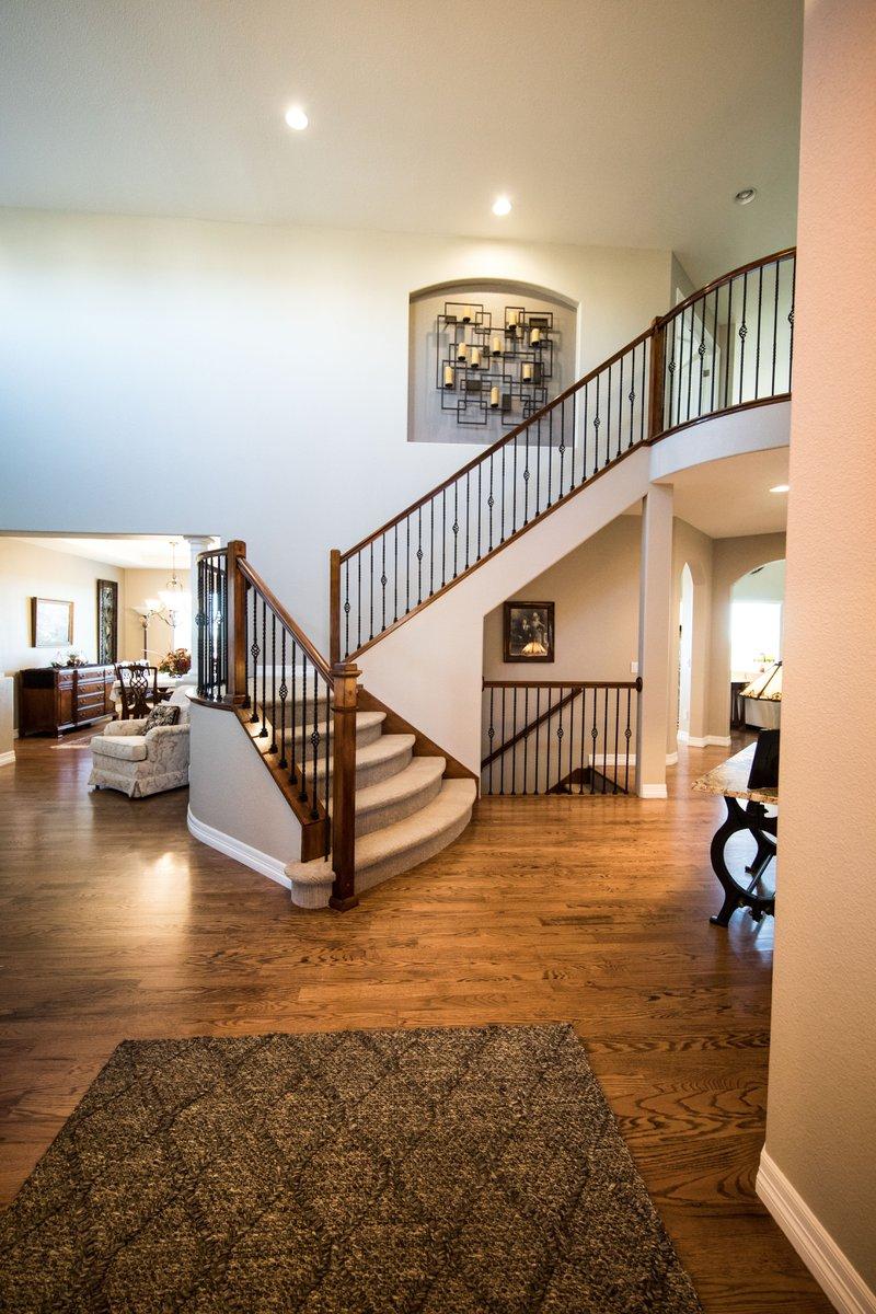Stairwell Safety