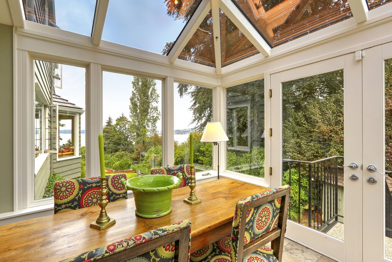 Is a Sunroom Cheaper Than a Full Room Addition?