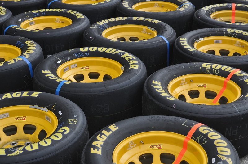 Top 10 Tire Brand
