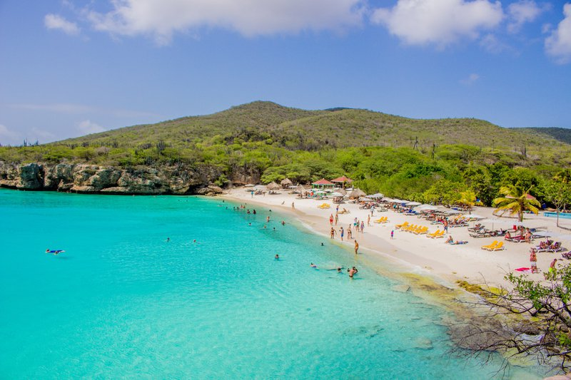 Visiting Curacao