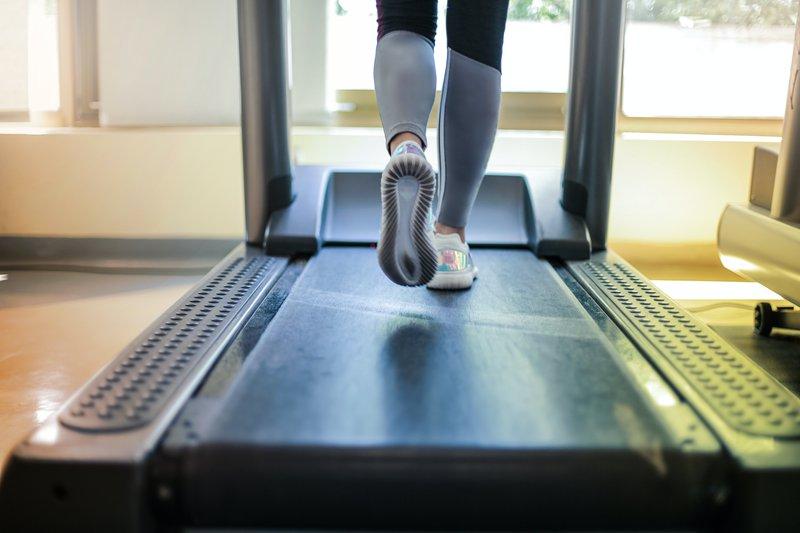 Treadmill Life Expectancy