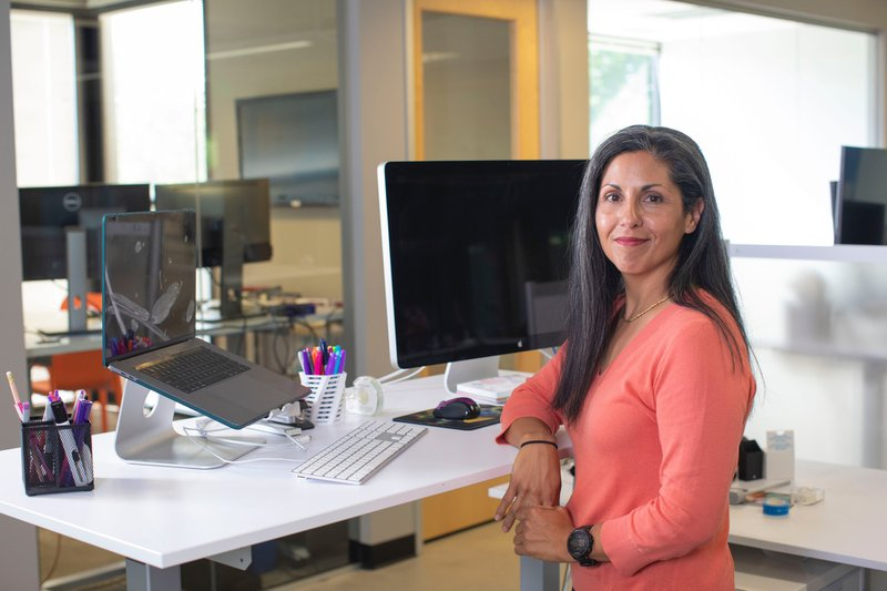 Using Sit-Stand Desks for Better Health
