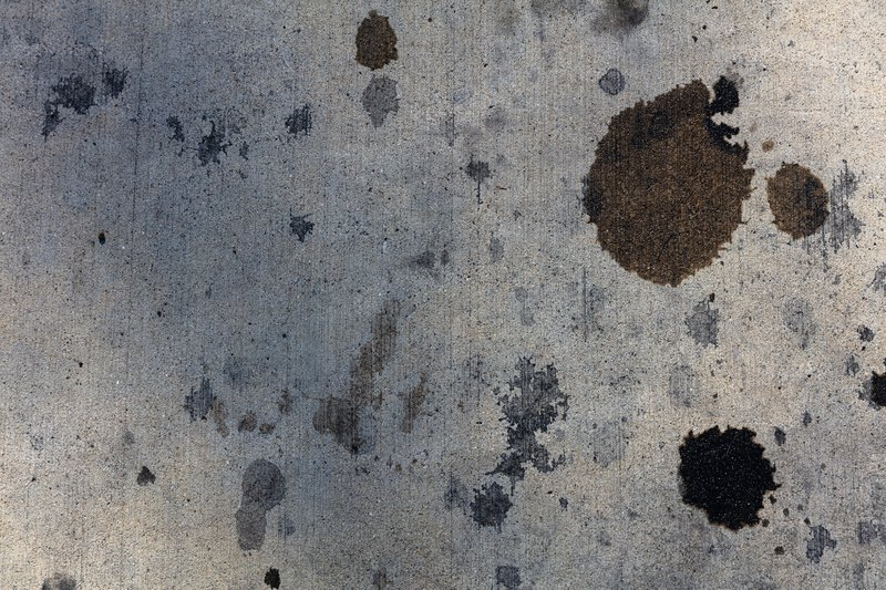 How To Protect Concrete Garage Floors From Oil Leaks?