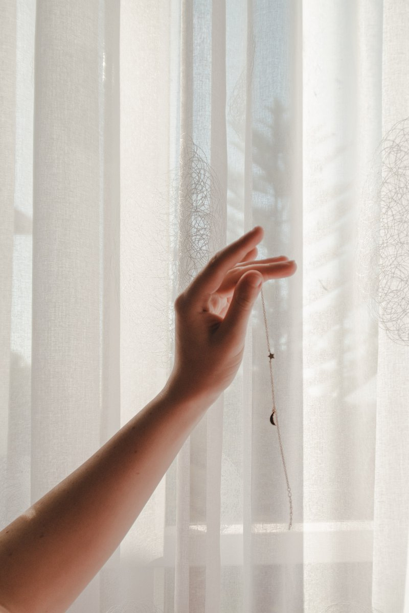 What are Considered Window Treatments?