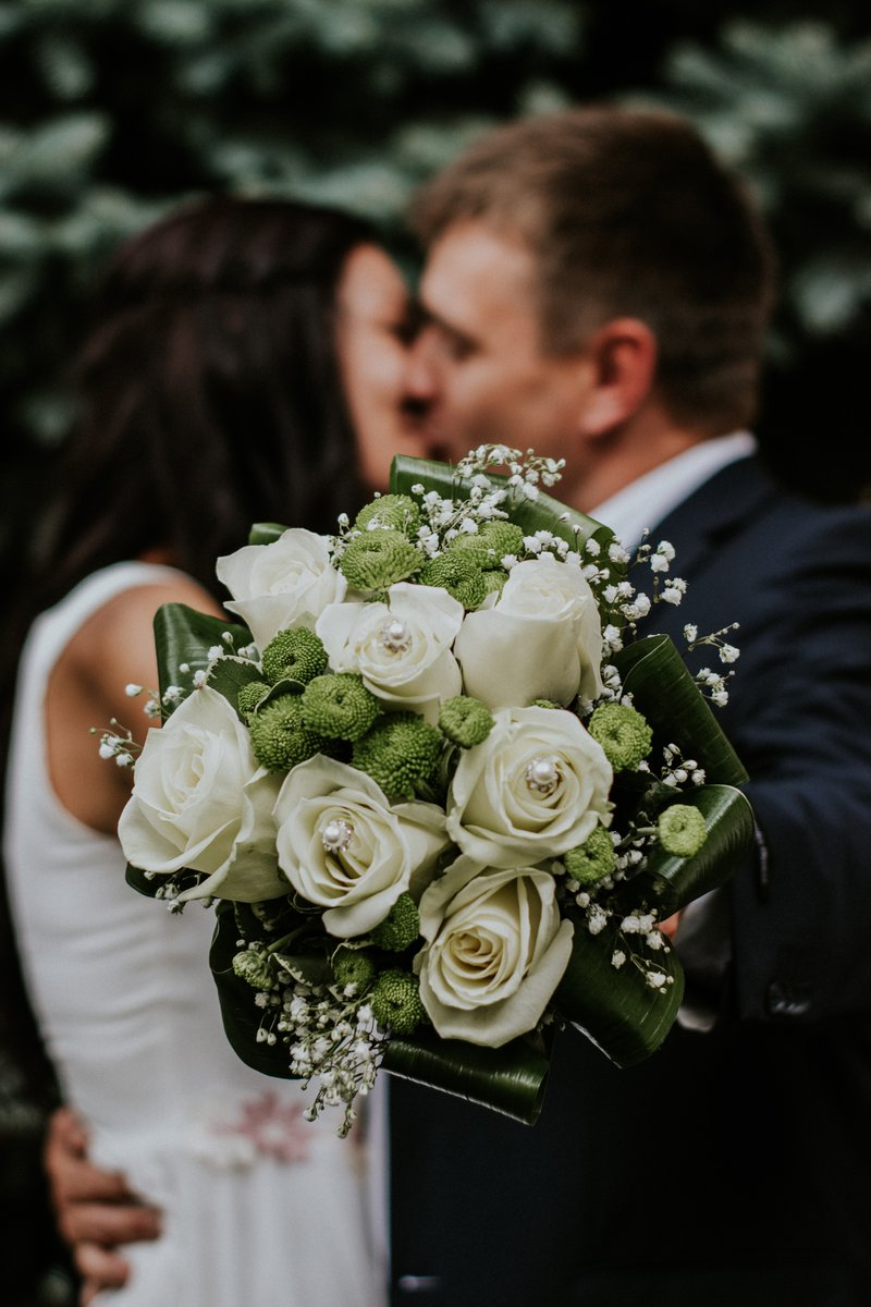What Does an Elopement Ceremony Look Like