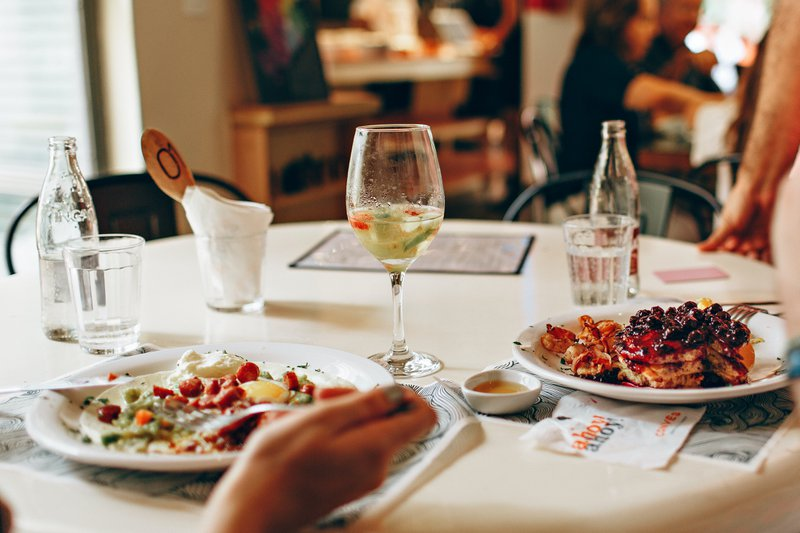 Why Eating Out is Unhealthy