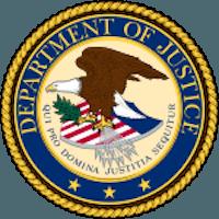Alphabet Department Justice