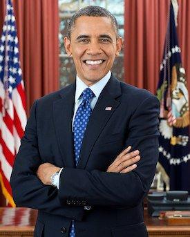 Artificial Intelligence Obama White