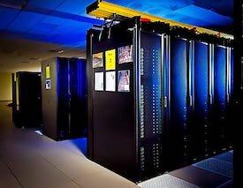 Artificial Intellence Supercomputer
