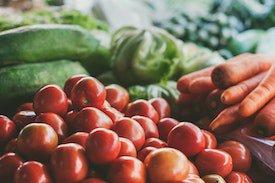 Bowery Farming Produce