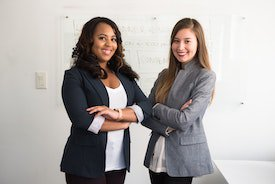 Diversity Rules NASDAQ
