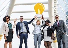 ESG Happy Employees