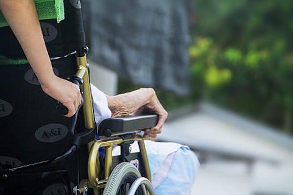 Hospice Elder Care