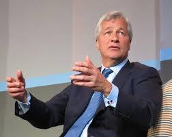 JPMorgan Jamie Dimon