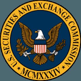 SEC SPAC Enforcement