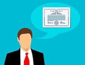 Startup Financing Certificate
