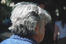 Student Helps Seniors