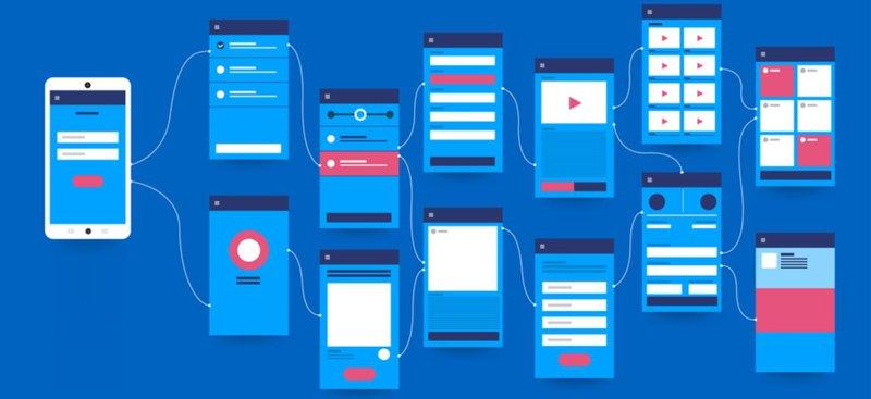 Examples of UI Design