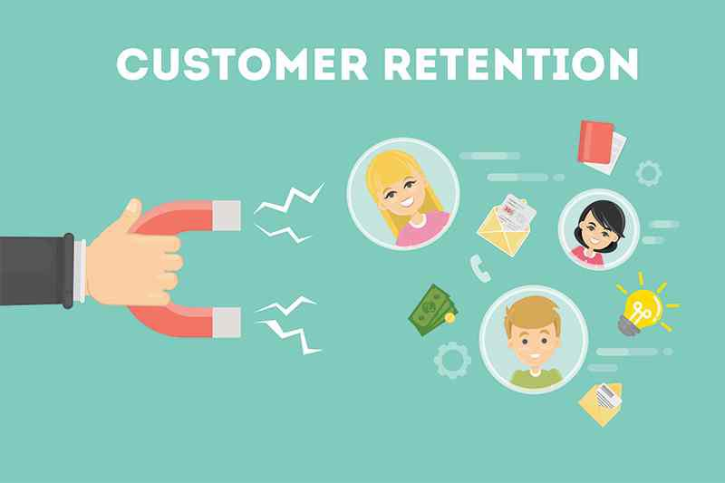 Customer retention image