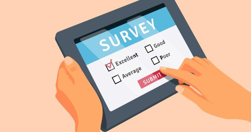 Image showing a survey.