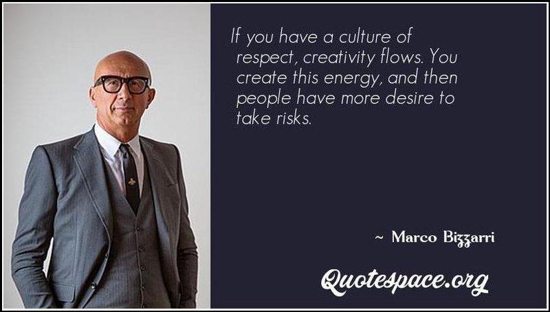 Marco Bizzarri speaks about brand culture