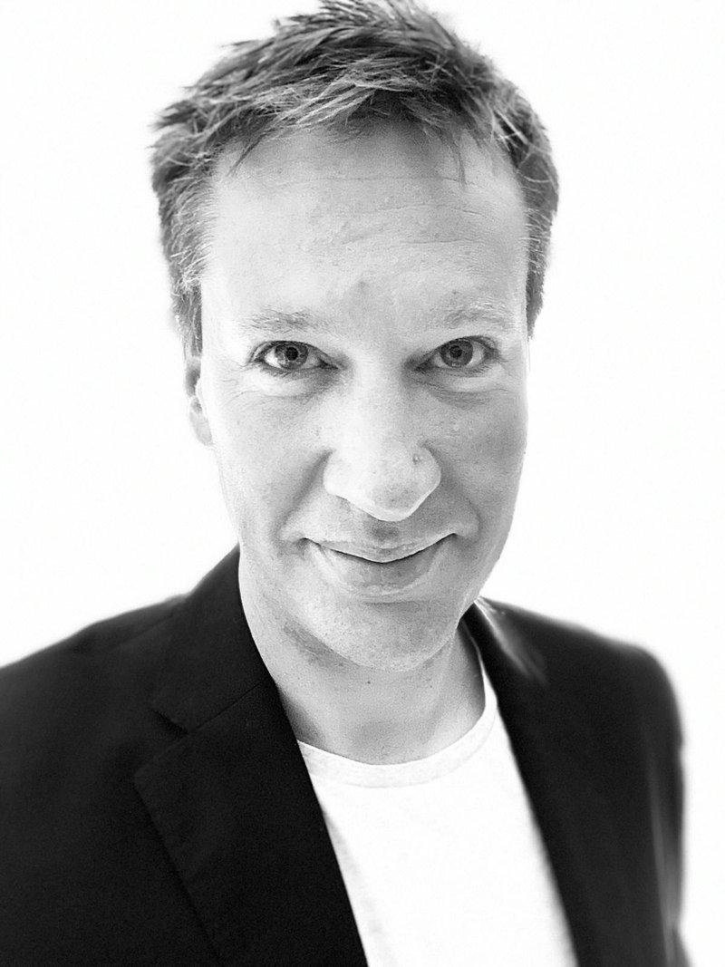 Andy Major Senior Customer Success Manager at SecuTix SA