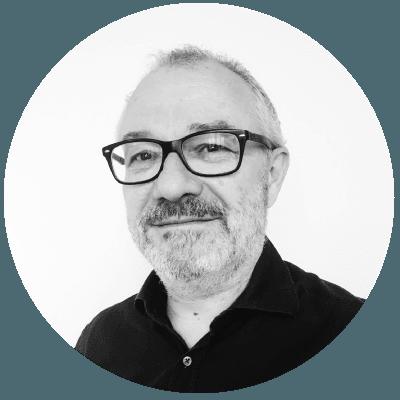 Marc Merpillat on Virtual Culture