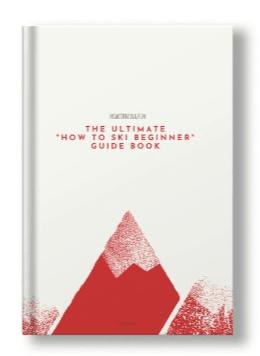 how to ski book
