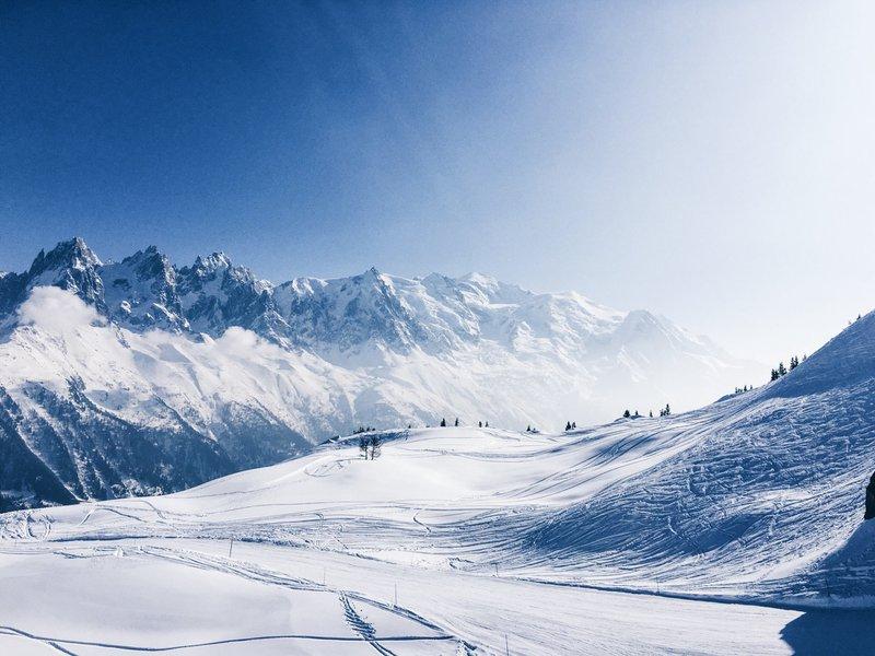 ski holiday 2020