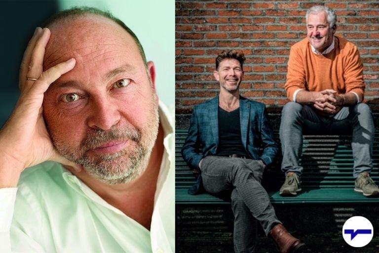 Jan Flamend - Tim Vermeire - Rudi Francken