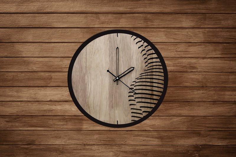 clock model brand