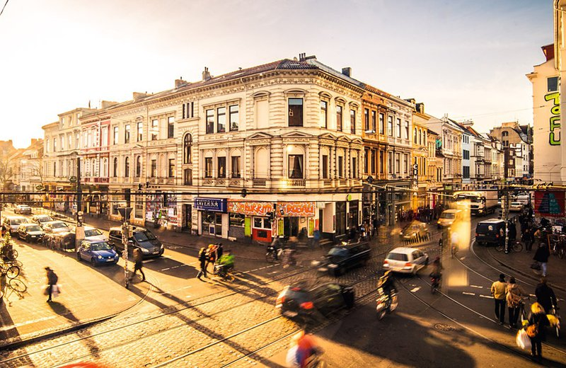 http://Viertel the best student city Bremen
