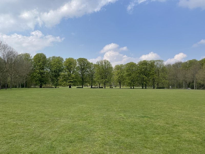 Things to do in Antwerp - Visit Parks