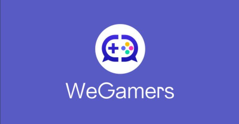 app to find gaming buddies - WeGamers