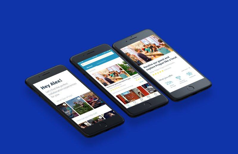 apps to find travel buddies - WorldPackers