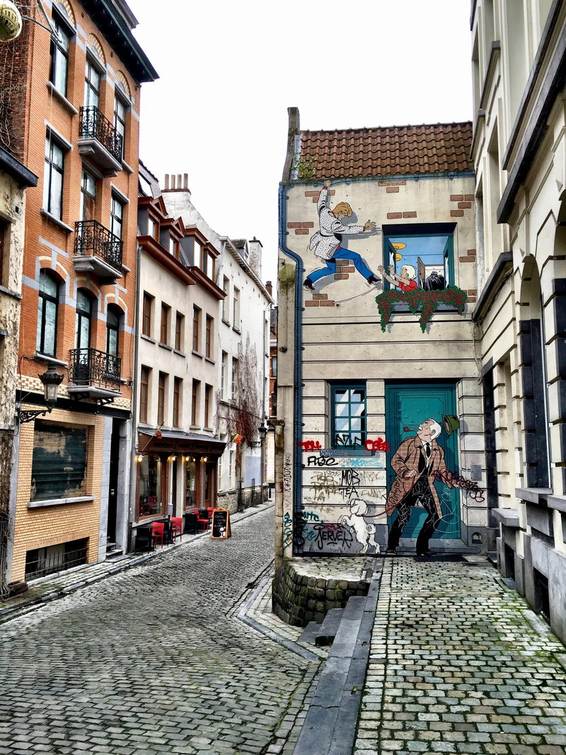 things to do in Belgium