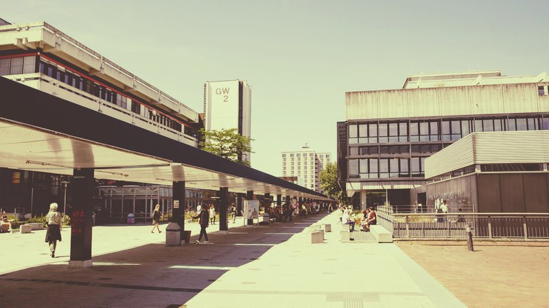 http://University of Bremen, the best German student city Bremen