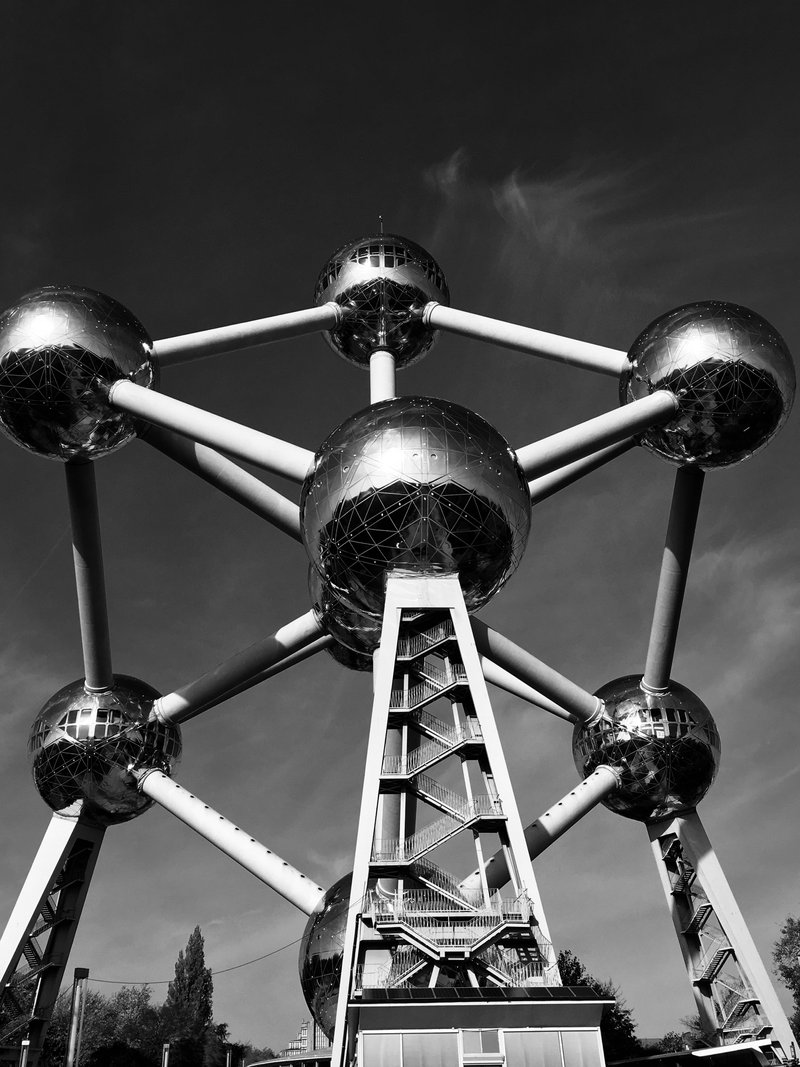 attractions in Brussels