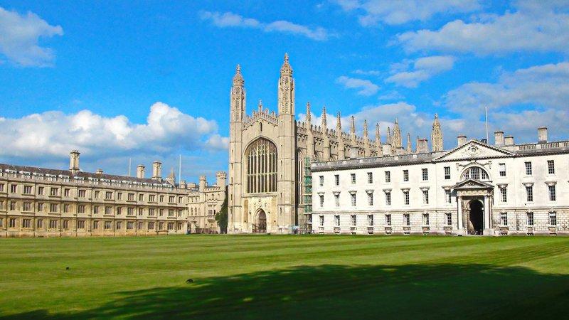 Best university in Best student cities in London
