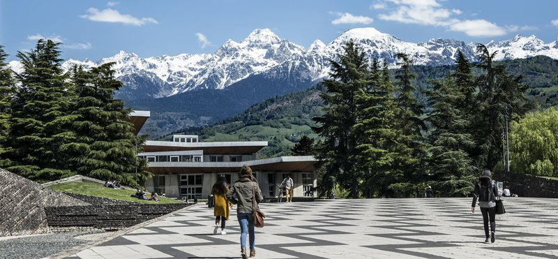 Best student cities in France University of Grenoble